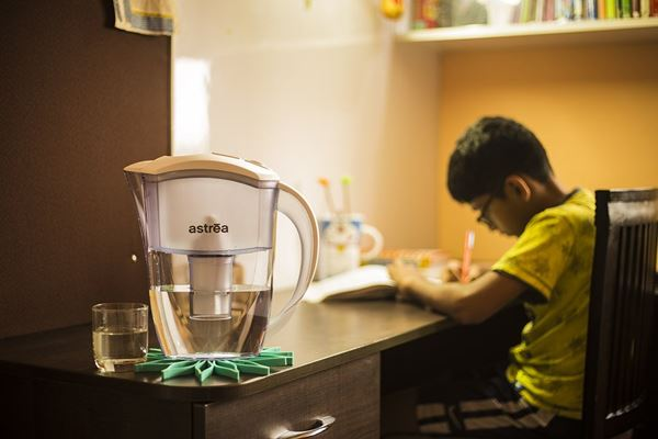 Astrea Water Purifier Jug For Students