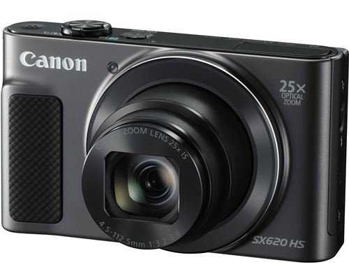Canon PowerShot SX620-HS Point Shoot Camera