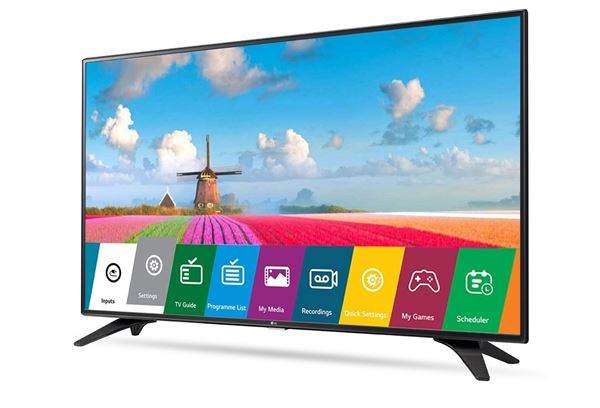 LG 43-Inch Full HD TV 43LJ531T in 36500 Rupees