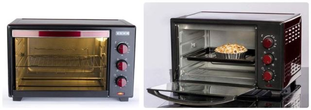 Usha Oven Toaster Grill in India Market