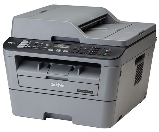 Brother Multifunction Laser Printer L2701DW