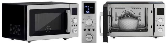 5 Best Microwave Oven Under 15000 Rupees In India Market