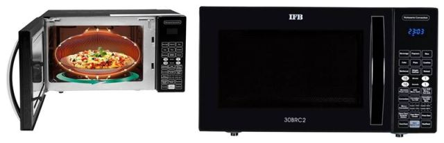 IFB 30L Convection Microwave Oven 30BRC2