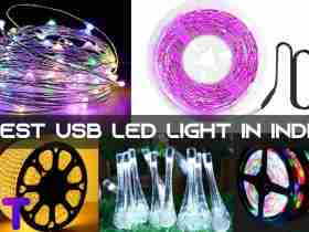 10 Best USB LED Light in India 2021