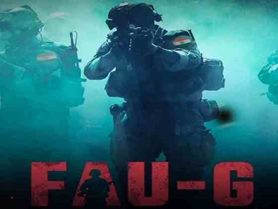 How to Download FAUG Game for iPhone, iPad