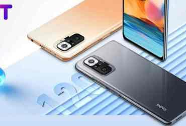 Redmi Note 10 Pro Max Specifications, Redmi Note 10 Pro Max Price in India