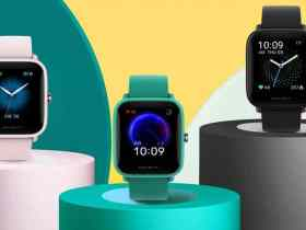 Amazfit Bip U Pro Price in India, Amazfit Bip U Pro Launch Date in India, Amazfit Bip U Pro Review, Amazfit Bip U Pro Specifications and Features,