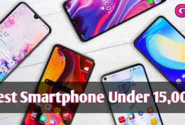 Best Smartphone Under 15000 Rs And Specification.