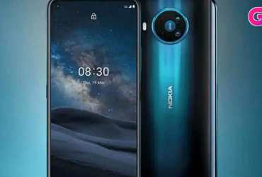 Nokia X20 5G Specifications, Nokia X20 5G price in india