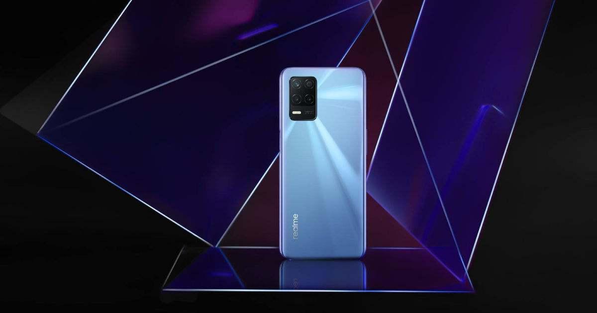 Realme 8 5G Specifications, Realme 8 5G price in india