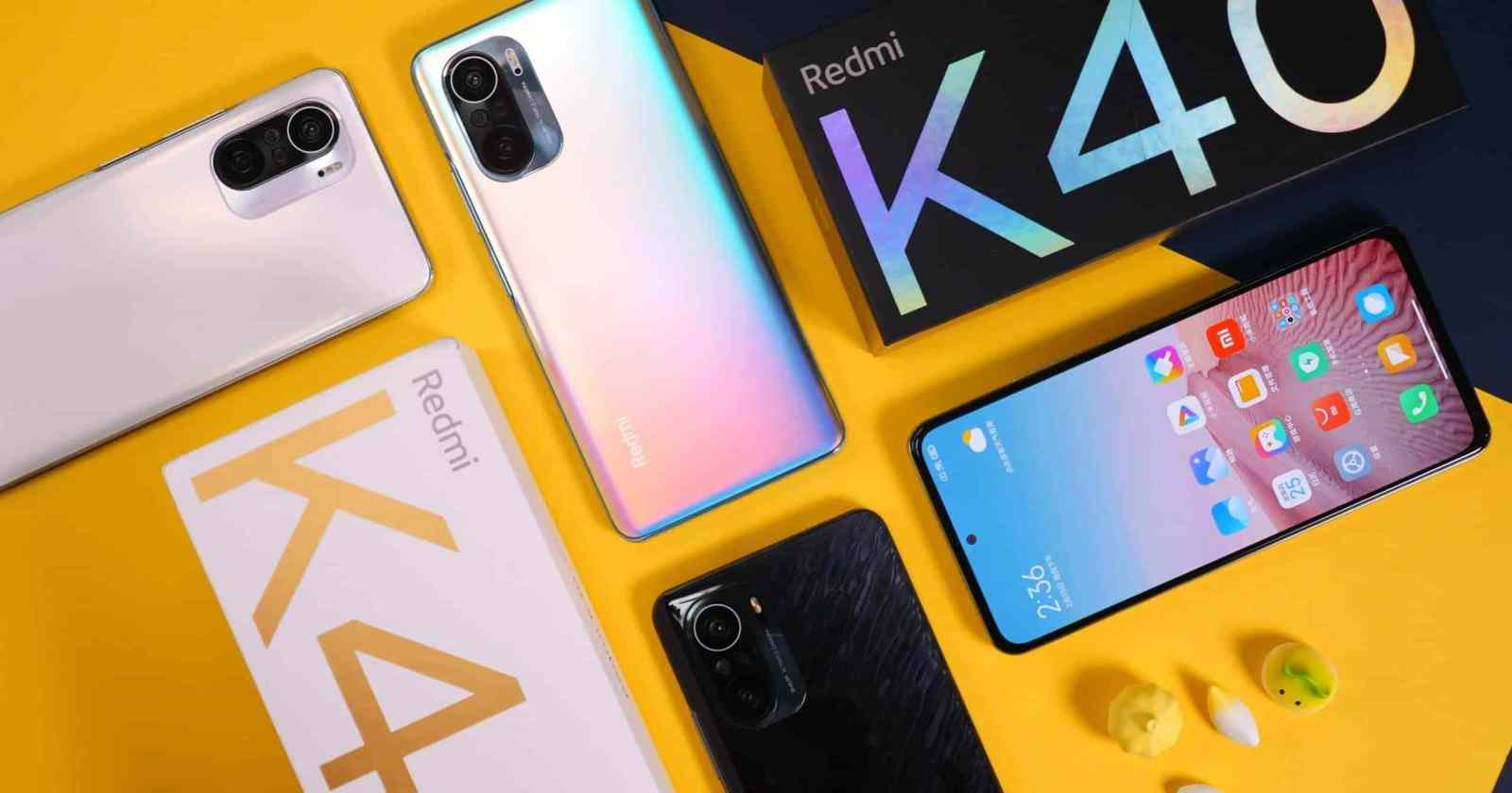 Redmi K40 5G Specifications, Redmi K40 5G price in india