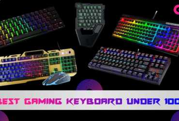 Top 10 Best Gaming Keyboard Under 1000 Rs in India 2021