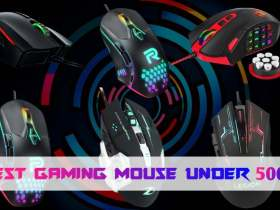 Top 10 Best Gaming Mouse Under 500 Rs in India