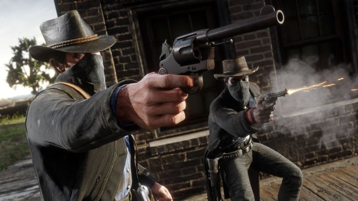 Red Dead Redemption 2 comes to Xbox Game Pass as a fan ...