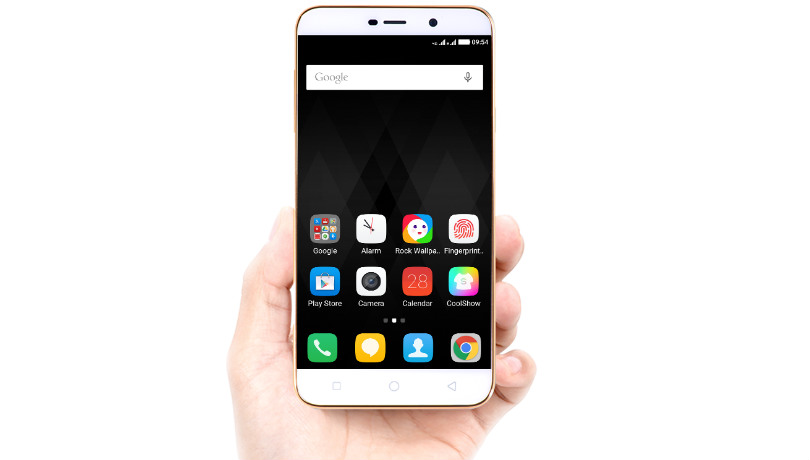 Coolpad Note 3 Lite review : best phone for Rs 6999