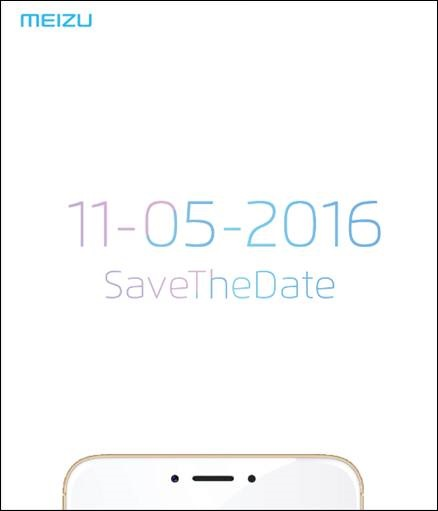 Meizu M3 Note launching in India on 11th May