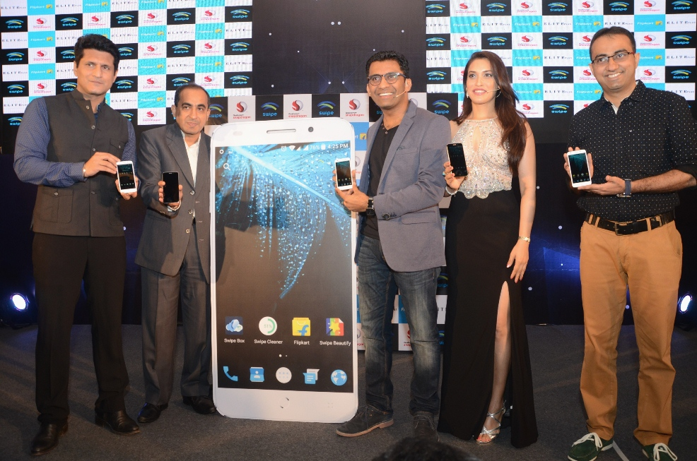 Swipe Elite Plus Price in India