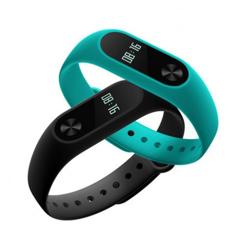 Mi Band 2 Launched in India just for Rs. 1,999
