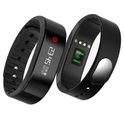 SMA-Band A $25 fitness tracker with heart rate monitor
