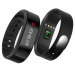 SMA-BAND - Best Heart Rate Monitoring Smartband