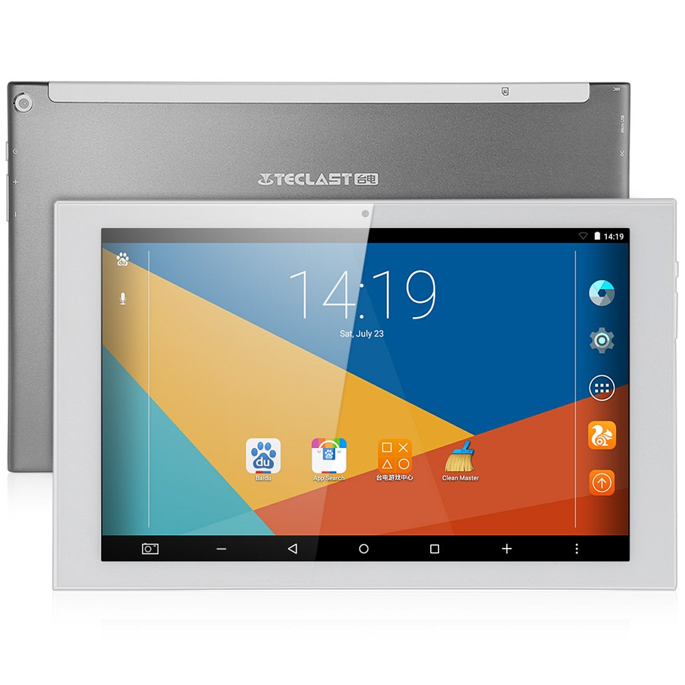 TECLAST X10 PLUS TABLET PC – THE RIGHT CHOICE