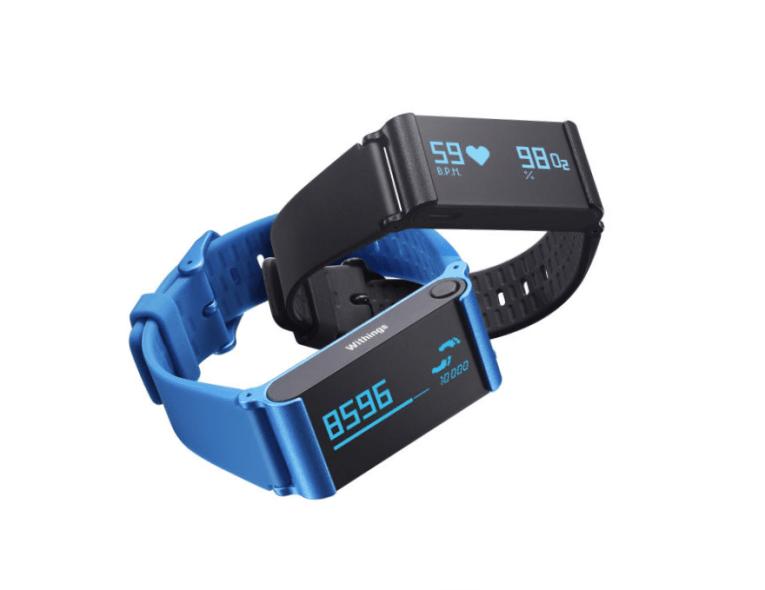 Withings PulseOX