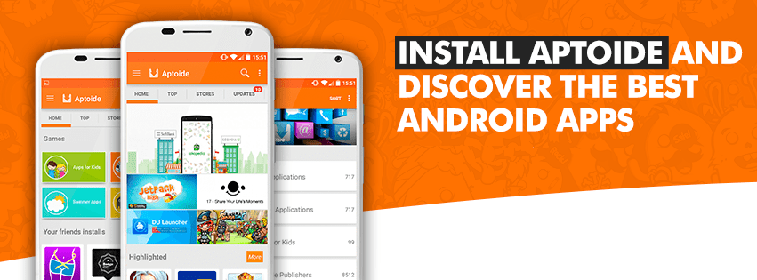 Aptoide Apk Download and Install For PC