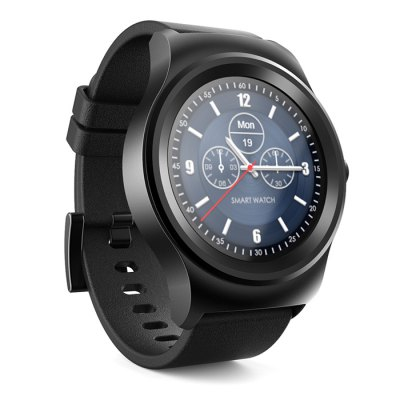 SMA – R DUAL BLUETOOTH SMART WATCH