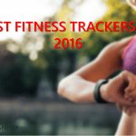 Best Fitness Trackers of 2016