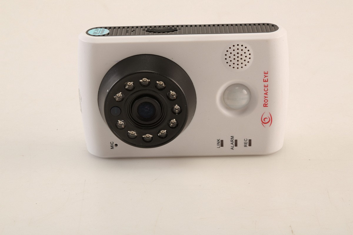 Royace Industries launched I-Home HD CAM.jpeg