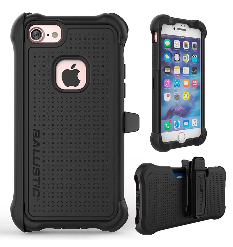 Ballistic-Tough-Jacket-MAXX-Case-for-iphone-7