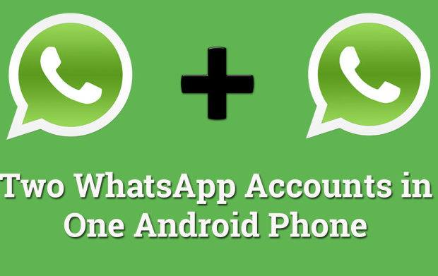 How to Run Dual Whatsapp Accounts on Android With GBWhatsapp