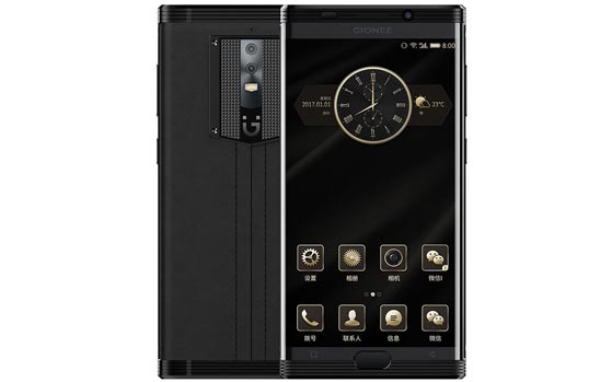 gionee-m2017_price_in_India