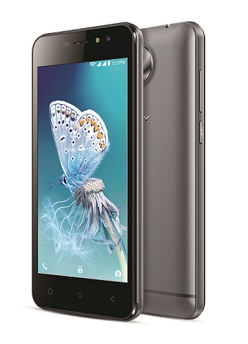 Intex Aqua Amaze+ 4G VoLTE Smartphone Launched