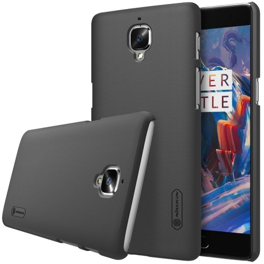 Nillkin-Super-Frosted-Shield-Case-for-OnePlus-3T
