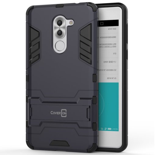 CoverON-Hard-Slim-Kickstand-Case-for-Huawei-Honor-6x
