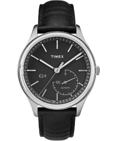 Timex IQ+ Move Analog Watch With Activity Tracker Launched