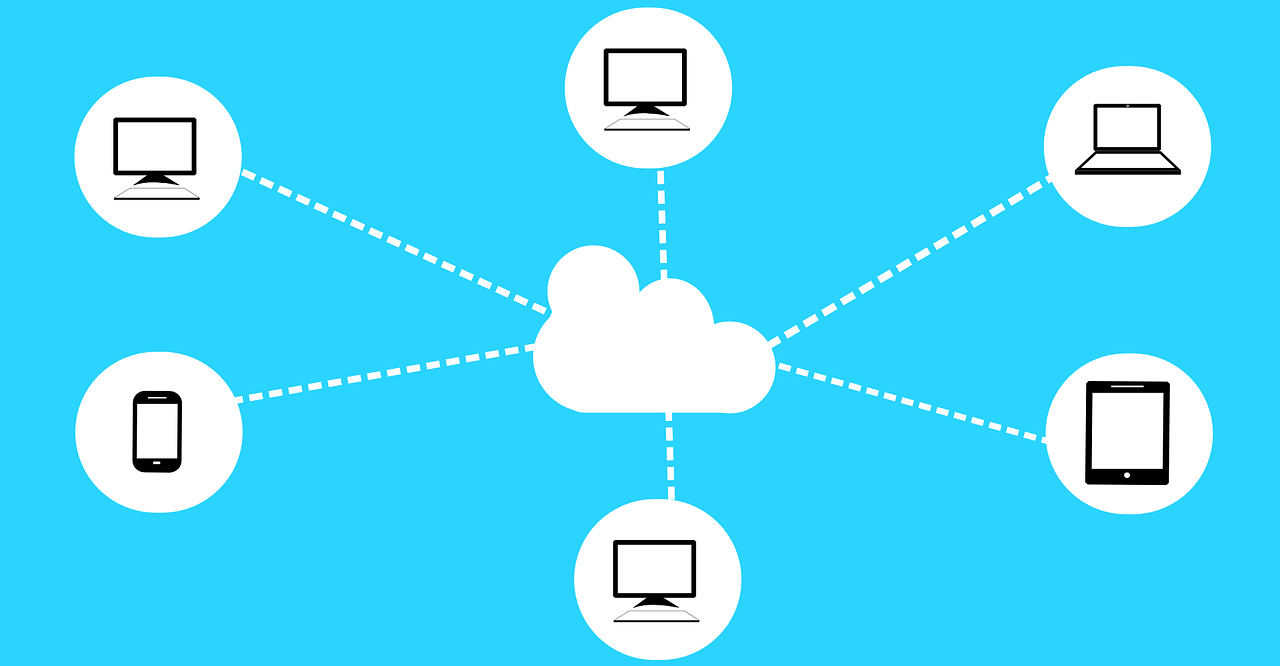 How Cloud Computing And Cloud Storage Work ?
