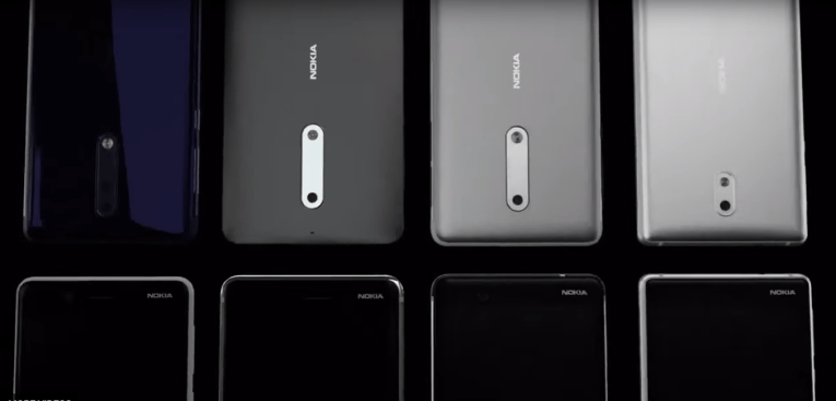upcoming nokia phones, Nokia 2, Nokia 7, Nokia 8, Nokia 9