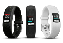 Garmin, Garmin Vivofit 4, Garmin Vivofit 4 price in India, India, Wearables