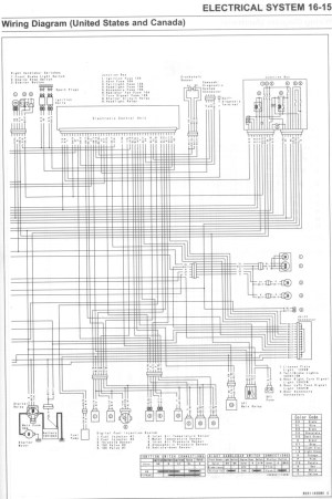 Vulcan Wiring Diagrams  Gadget's Fixit Page