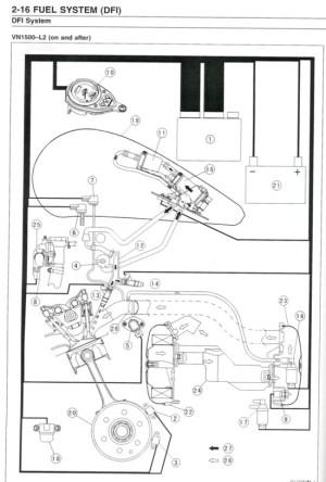 04 Kawasaki Vulcan 1600 Wiring Diagram : 38 Wiring Diagram