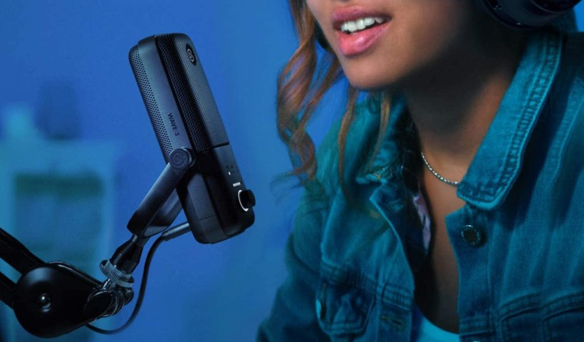 best gaming microphone 2021