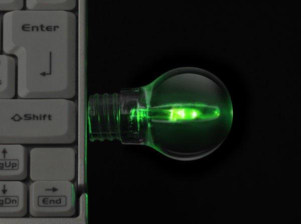 Led Light Bulb Battery Backup
