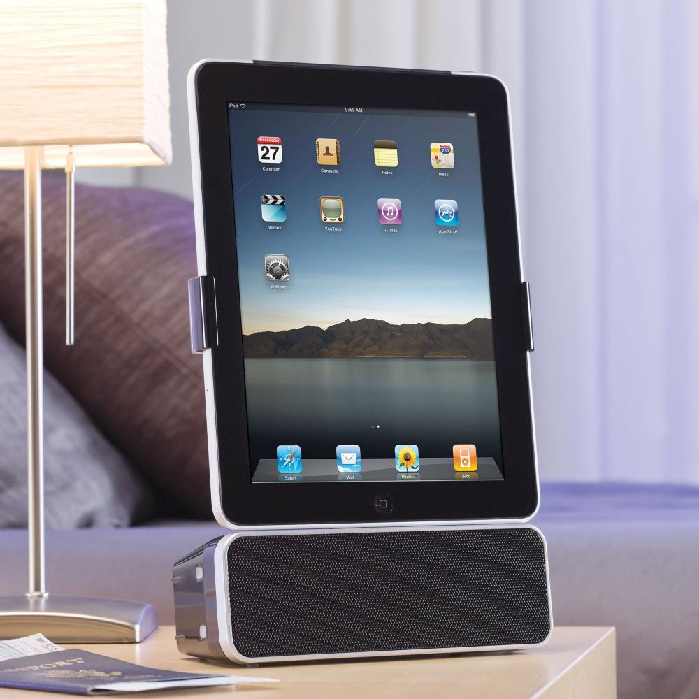 Docking Speakers Iphone 4