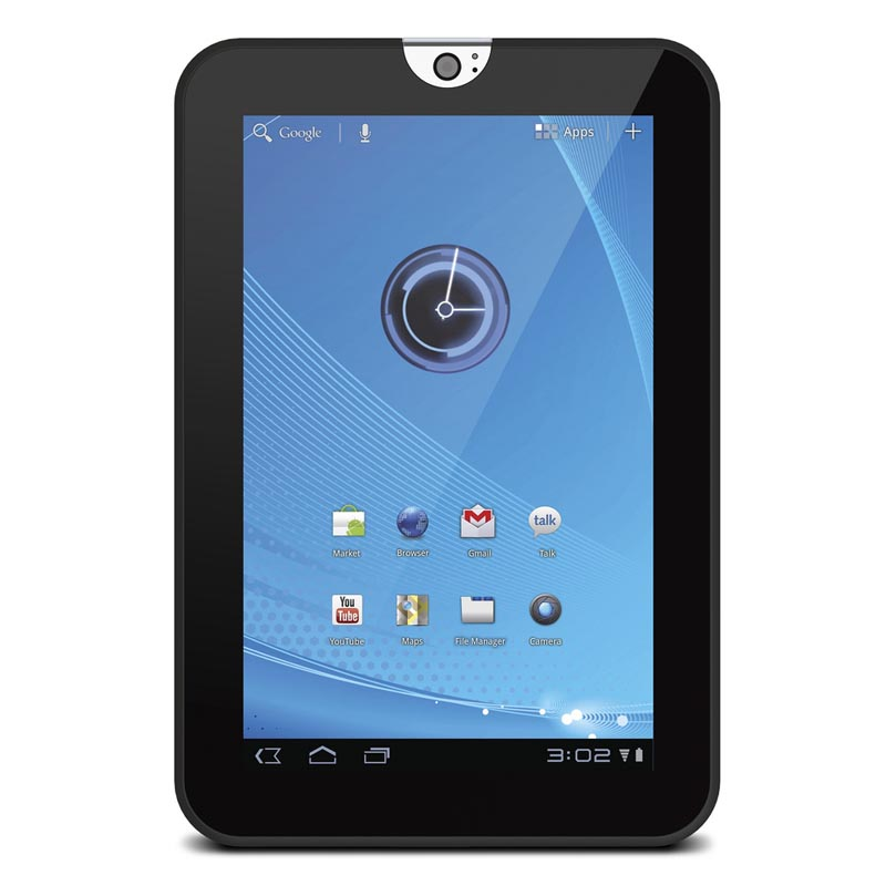Toshiba Thrive 7 Android Tablet Gadgetsin
