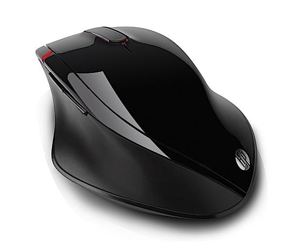 HP X7000 Wireless Touch Mouse Gadgetsin