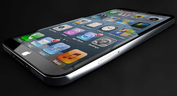 Iphone 6 Design Concept Gadgetsin