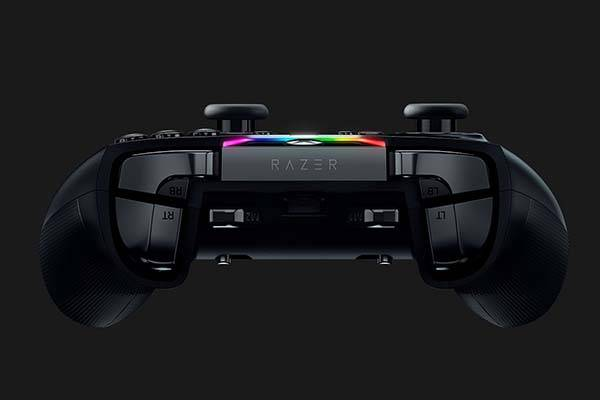 Razer Wolverine Tournament Edition Chroma Game Controller With 6 Programmable Buttons Gadgetsin