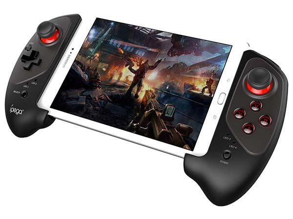 IPega PG 9083 Bluetooth Gamepad Supports Nintendo Switch